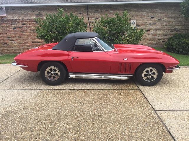 corvette restorations current corvettes for sale 1965 corvette. Cars Review. Best American Auto & Cars Review